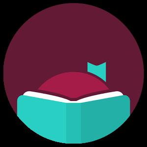 libby app icon